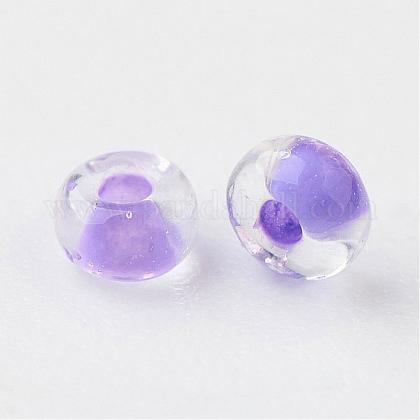 Fgb®11/0透明ガラスシードビーズX-SEED-N001-D-214-1