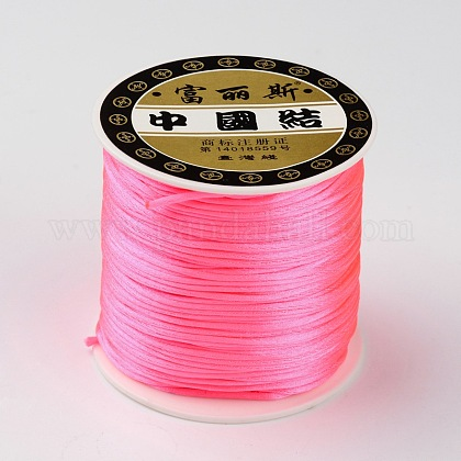 Polyester Threads CordsOCOR-E007-06-1