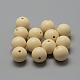 Abalorios de silicona ambiental de grado alimenticioSIL-R008D-11-1