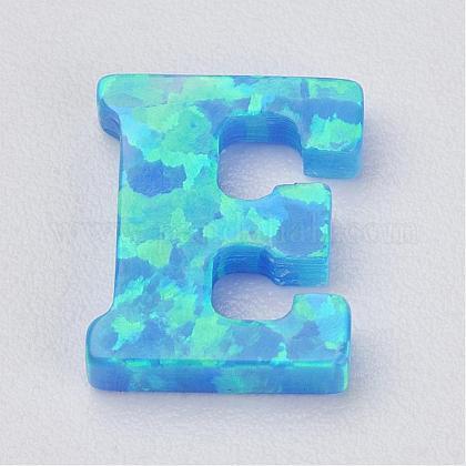 Synthetic Opal CharmsG-P248-E-1