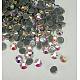 Vidrio de hotfix Diamante de imitaciónRGLA-A019-SS30-101-4