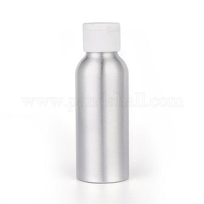 100 ml aluminio botellas vacías recargablesMRMJ-WH0035-03A-100ml-1