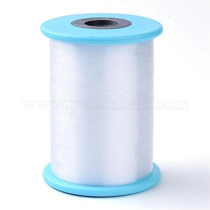 Fishing Thread Nylon WireNWIR-R038-0.2mm-02-1