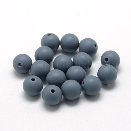 Food Grade Environmental Silicone BeadsSIL-R008B-15-1
