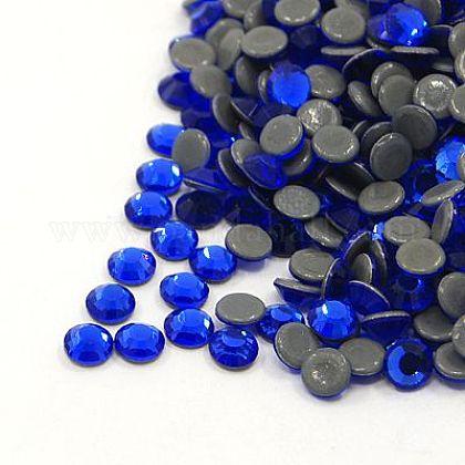 Vidrio de hotfix Diamante de imitaciónRGLA-A019-SS8-369-1
