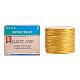 Cordon elástico redondoEC-BC0001-10B-2mm-2