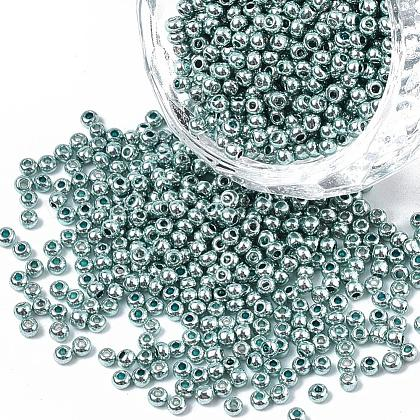 FGB® 11/0 Dyed Glass Seed BeadsX-SEED-N001-C-0566-1