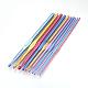 カラフルアルミかぎ針編みのフックと鉄かぎ針編みフック針TOOL-R041-02A-3