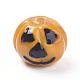 Halloween Theme Handmade Lampwork BeadsLAMP-I020-03-1