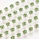 Cadenas de strass Diamante de imitación de bronceCHC-S8-02S-1
