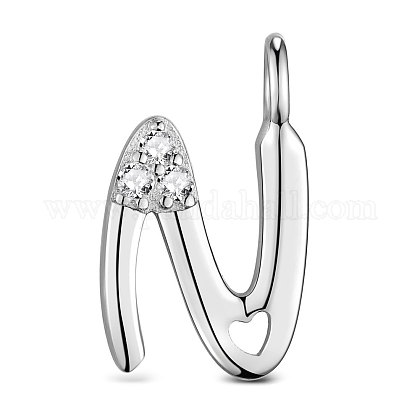 SHEGRACE® 925 Sterling Silver CharmsJEA014A-1