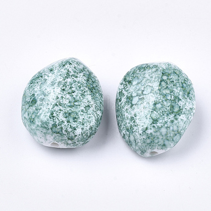 Acrylic BeadsMACR-S281-52C-1
