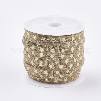 Cuerda elástica planaEC-T001-09-1