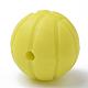 Abalorios de silicona ambiental de grado alimenticioSIL-Q008-64-2