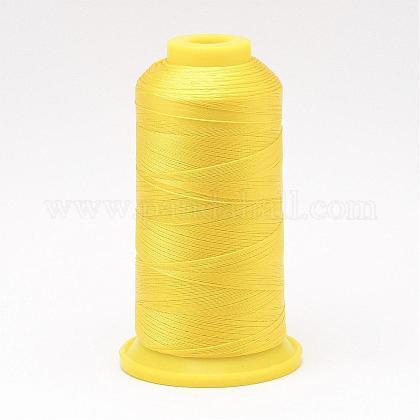 Nylon Sewing ThreadNWIR-N006-01I1-0.6mm-1