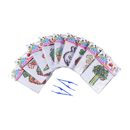Наборы бусин для предохранителей своими рукамиDIY-RD0001-05-1