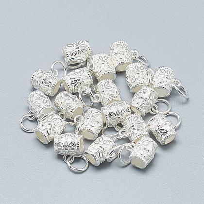 925 enlace de suspensión de plata esterlinaSTER-T002-92S-1