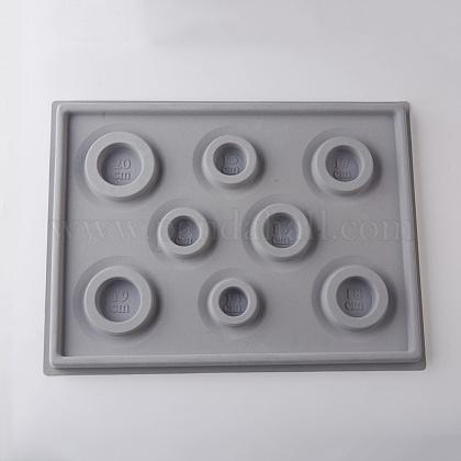 Plastic Bead Design BoardsX-TOOL-D052-01-1