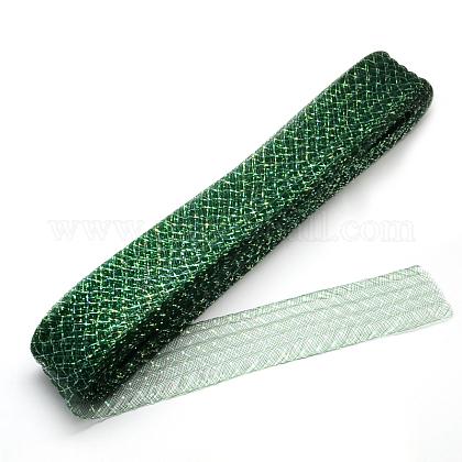 メッシュリボンPNT-R011-4.5cm-12-1