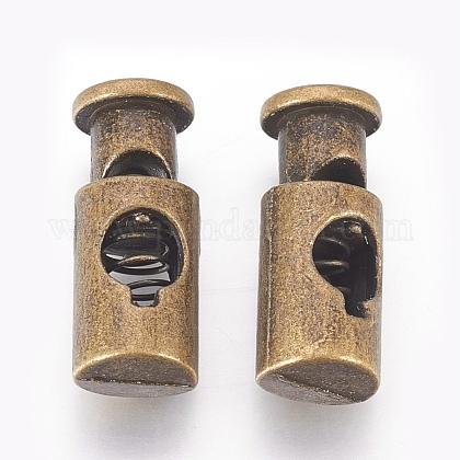 Cerraduras de cuerda de resorte de aleaciónPALLOY-WH0027-08-AB-1