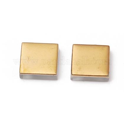 電気めっきガラスクリスタルモザイクタイルカボションGLAA-G073-B01-1