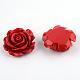 Rose Flower Cinnabar LinksCARL-Q004-72-2