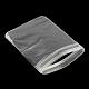 Rectangle PVC Zip Lock BagsOPP-R005-6x8-2