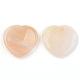 Piedra de preocupación pulgar de aventurina rosa naturalG-N0325-01K-2