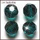 Imitation Austrian Crystal BeadsSWAR-F021-4mm-379-1