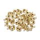 Brass Bead TipsKK-T032-153G-2