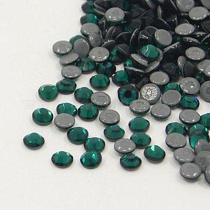 Vidrio de hotfix Diamante de imitaciónRGLA-A019-SS30-205-1