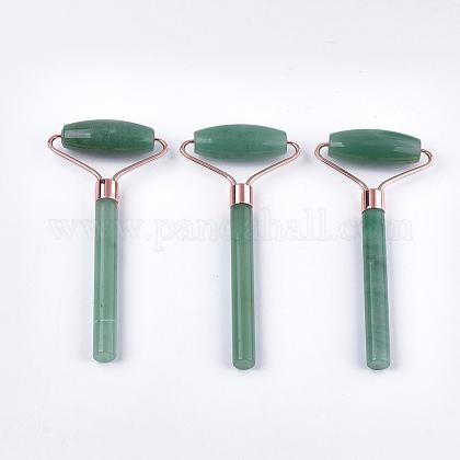 Natural Green Aventurine Massage ToolsG-T125-29-1