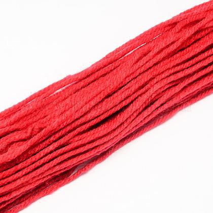 Blended Knitting YarnsYCOR-R019-15-1