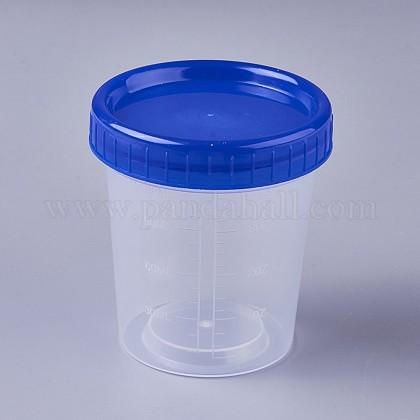 Tasse à mesurer des outils en plastiqueTOOL-WH0111-04-1