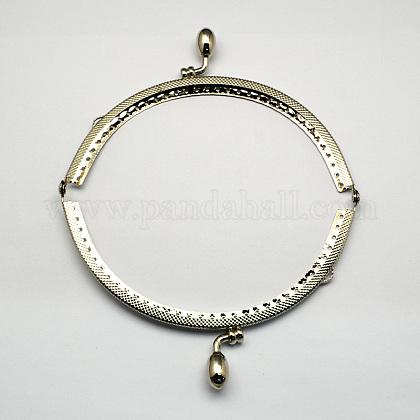 アイアン製口金FIND-R022-63P-1