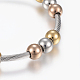 304 Stainless Steel Jewelry SetsBJEW-H123-05-4