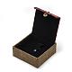 Wooden Bracelet BoxesOBOX-Q014-05-2