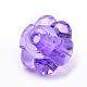 Transparent Acrylic BeadsTACR-S144-06A-2