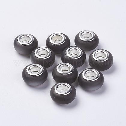 Abalorios de resina europeaRPDL-K001-A23-1