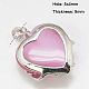 Valentine Idea for Her Gifts Cat Eye PendantsX-CE-H006-01-2