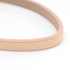 Imitation Leather CordsLC-Q010-01-2
