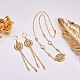 SUNNYCLUE® DIY Necklace MakingDIY-SC0003-79G-5