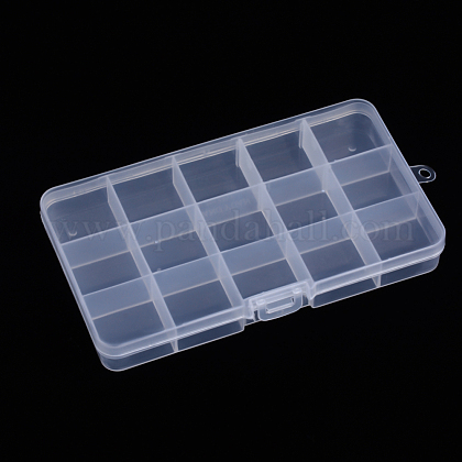 Polypropylene(PP) Bead Storage ContainerCON-S043-002-1