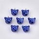 Handmade Porcelain PendantsX-PORC-T002-35-1