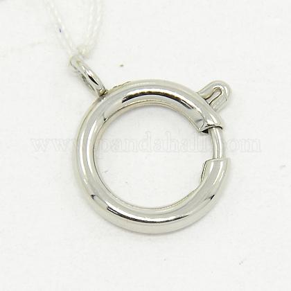 304 пружинное кольцо из нержавеющей сталиSTAS-O040-C-04-1