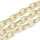 Cadenas de cable de aluminioCHA-S001-083-1