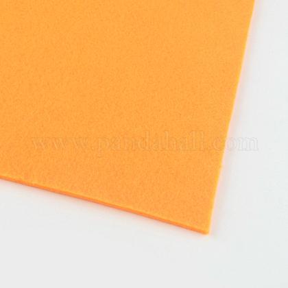 Non Woven Fabric Embroidery Needle Felt for DIY CraftsDIY-R061-08-1