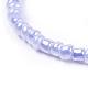 Adjustable Nylon Thread Charm BraceletsBJEW-JB04378-01-2