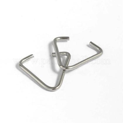 304 bolsa de accesorios de acero inoxidableSTAS-D431-45-1