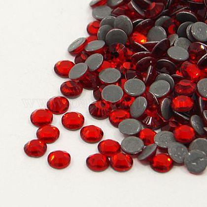 Vidrio de hotfix Diamante de imitaciónRGLA-A019-SS12-208-1
